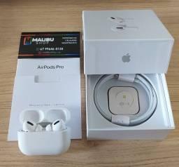 Apple airpods PRO - fone de ouvido sem fio - Novo