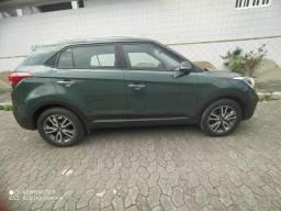 Hyundai Creta 2.0 Prestige 2017, particular