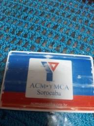 Título da ACM individual