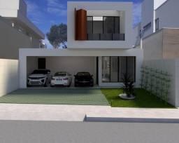 Casa à venda com 4 dormitórios em Estancia silveira, Contagem cod:168-280