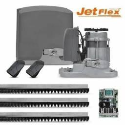Motor para portao instalacao e manutencao