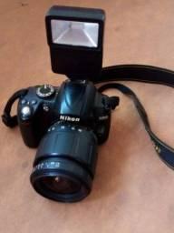 Maquina fotográfica R$ 1000
