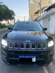 Jeep Compass Longitude 19/19
