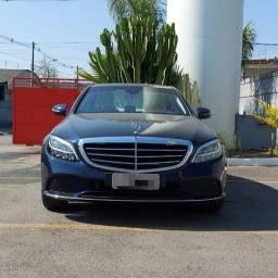 Título do anúncio: Mercedes c180 ff