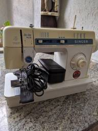 Venda de máquina de costura Singer