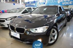 BMW 320I 2.0 16V TURBO ACTIVE FLEX 4P AUTOMATICO.