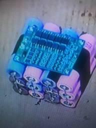Placa de proteção para pack de baterias de lítio projetos, caixinhas de som etc?