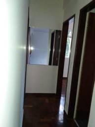 Apartamento 02 quartos no Sagrada Família para aluguel