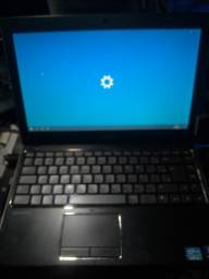 notebook slim dell vostro v131 teclado iluminado core i5