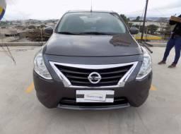 Nissan Versa 1.0 2017/17