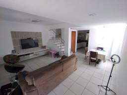 Casa triplex, 3 quartos, piscina privativa e espaço gourmet - Stella Maris