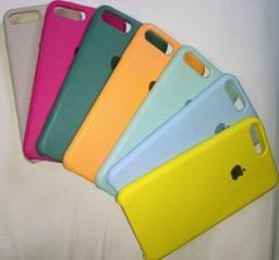 Case de iPhone 8 plus