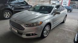 Ford fusion 2015 2.0 titanium plus awd 16v gasolina 4p automÁtico