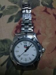 Relógio TAG Heuer WK1111 Quartzo