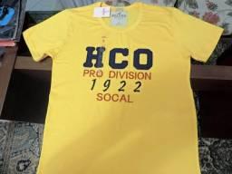 camisetas hollister importadas atacado estampadas