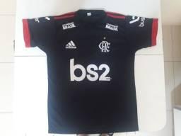 Camisa do Flamengo Masculina G