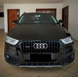Audi Q3 versão Ambition