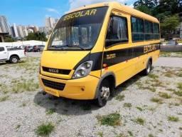 micro onibus iveco chassi 70c16