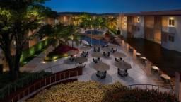 Cota de Resort em Porto Seguro