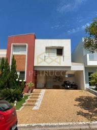 Casa à venda com 3 dormitórios em Parque bom retiro, Paulínia cod:CA006582