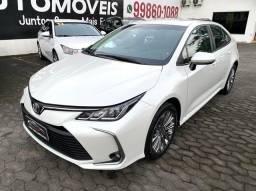 Título do anúncio: Toyota Corolla Xei 2.0 Aut 2020 Oportunidade