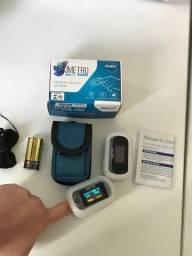 Oximetro Digital de Pulso Dedo *