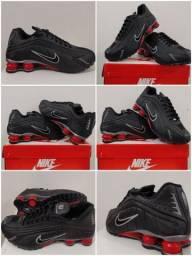 Nike Shox R4 Lançamento