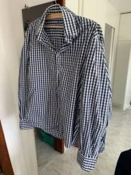 Camisa Forum M