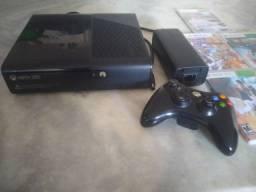 Xbox 360 desbloqueado (JOGA ONLINE)