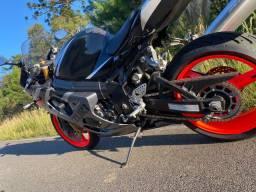 GSXR SRAD 1000cc