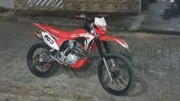 CRF 230 extra