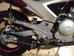 Coyote Para Fazer 250 cc
