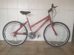 Bicicleta aro 26 nova aero
