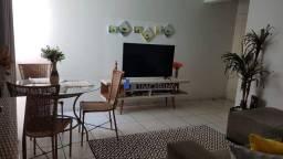 Apartamento com 3 quartos à venda, 106 m² por R$ 180.000 - Vila dos Alpes - Goiânia/GO