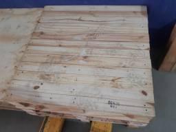 Pelets de madeira