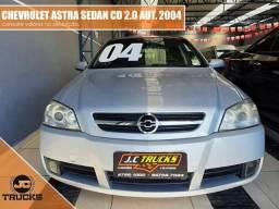 Chevrolet Astra Sedan CD 2.0 Aut. 2004