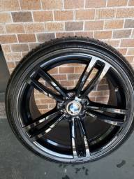 Roda BMW M3 R19 2 Talas 8.5 9.5 importadas