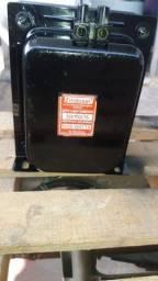 - Transformador de 5.000Va - Valor R$280,00