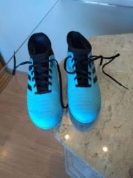 Chuteira de futsal Adidas Predator 19 3 IN