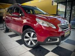 Peugeot 2008 Griffe 1.6 2017