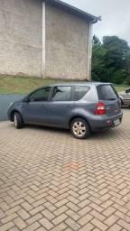 Carro Livina SL