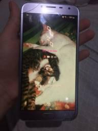 Samsung Galaxy j4 usado em perfeito estado