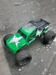 Automodelo Ruckus 1/10 Brushless