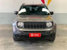 Jeep Renegade 2020 1.8 16v flex sport 4p automático