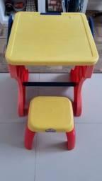 Mesa que virá quadro