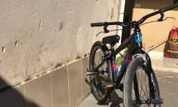 Bike Gios Wheeling