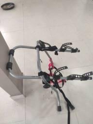 Transbike rack para até 3 bicicletas