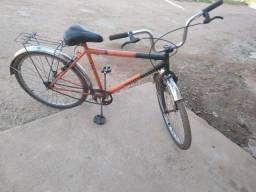 Bicicleta Simples - Porém toda revisada