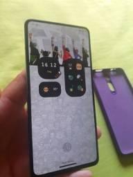 Xiaomi Mi9T BLUE 64/6 impecável
