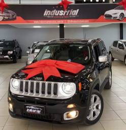 Jeep Renegade Limited At 2018 Flex